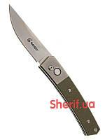 Нож Ganzo G7361-GR green складной туристический