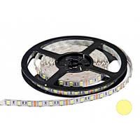 Светодиодная лента B-LED 5050-60 WW теплый белый, негерметичная, 5метров