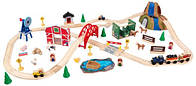 Игровая железная дорога KidKraft Ферма (17827)
