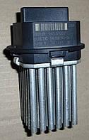 Вариатор печки Behr G4532002 на Фольксваген Крафтер Volkswagen Crafter (06-11)