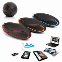 Портативная MP3 колонка (bluetooth) X6 Z-169 спикер