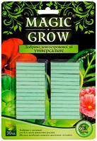 Универсальное удобрение в палочках Magic Grow для комнатных растений