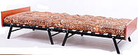 Кровать раскладная 1-сп с матрасом «Модерн» (1900*800), оплата наличный расчет, безналичный расчет, НДС
