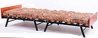 Раскладушка с матрасом «Модерн» (1900*800), оплата наличный расчет, безналичный расчет, НДС, фото 1