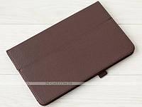 Чехол Classic Folio для Samsung Galaxy Tab A 10.1 2016 SM-T580, SM-T585 Brown