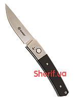 Нож Ganzo G7362-BK black складной туристической