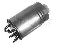 Паливний фільтр VW Transporter T4 1.9D / 1.9TD / 2.4D / 2.5TDI 90-03 100 127 0004 MEYLE