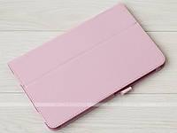 Чехол Classic Folio для Samsung Galaxy Tab A 10.1 2016 SM-T580, SM-T585 Pink