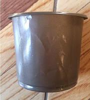 Горшечок (стакан) мягкий 180мл
