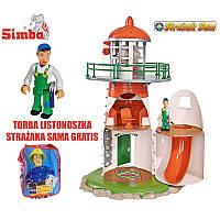 Маяк спасателя Пожарный Сэм Simba 9252133