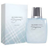 Парфюмированная вода Burberry Summer for Men 100 мл для мужчин