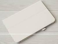 Чехол Classic Folio для Samsung Galaxy Tab A 10.1 2016 SM-T580, SM-T585 White