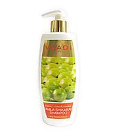 Шампунь Ваади Амла Шикакай, shampoo Vaadi Amla@Shikakai, 350 мл, фото 1