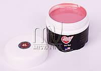 Гель  My Nail 15 ml однофазный камуфлирующий средней консистенции беж №45