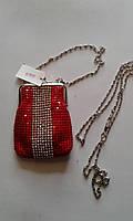 Оригинальная очень красивая сумочка для мобильного телефона