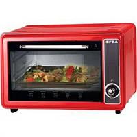 Мини-духовка EFBA 1002 Red (36л)