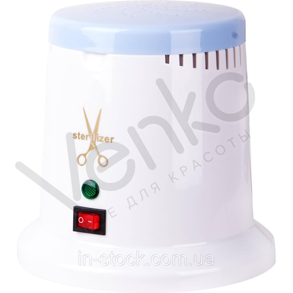 Стерилизатор кварцевый в пластиковом блоке YM-9010, нагрев 250С