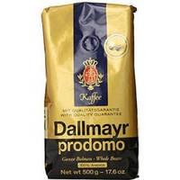 Кофе из Европы в зернах  Dallmayr, 500г