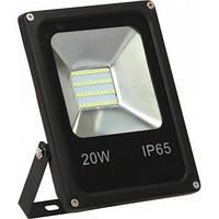 Прожектор светодиодный TF 10W   95-265V  6000-6500K 700Lm   SMD