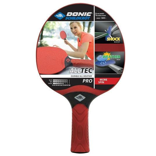 Ракетка для пинг-понга Donic Alltec pro new (733013)