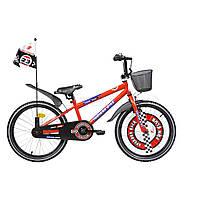 Дитячі велосипеди. Товары и услуги компании