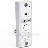 Вызывная панель домофона Kocom KC-MC20 (silver)