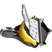 Пресс для дольки лимона Stalglast