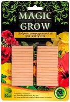 Удобрения в палочках Magic Grow для цветущих растений, блистер 30 шт