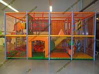 """Детский лабиринт для помещения """"Покемон"""" фото"""