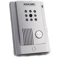 Вызывная панель домофона Kocom KC-MC31
