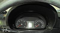 Комбинация приборов (Панель приборів) Volkswagen Crafter Фольксваген Крафтер 2,5 2006-12