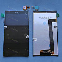 Оригинальный ЛСД экран и Тачскрин сенсор Acer Liquid E700 модуль