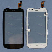 Оригинальный Тачскрин сенсор Acer Liquid E2 Duo V370