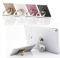 Универсальная подставка держатель кольцо Ring Holder для телефона и планшета