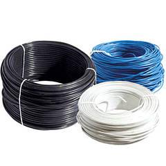 Провод, кабель, системы соединения