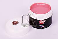 Гель My Nail 15 ml однофазный камуфлирующий средней консистенции темно-розовый №43