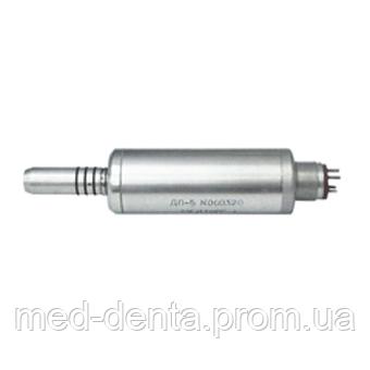 Пневматический микромотор GR-M4 (с внутренней подачей воды) NaviStom