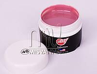 Гель My Nail 15 ml однофазный камуфлирующий средней консистенции темный камуфляж №46