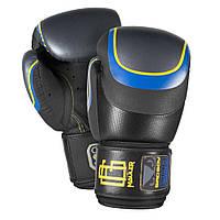Боксерские перчатки 3.0 Mauler Series Bad Boy черный