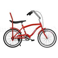 Велосипед INDIANA X-Smart JR M