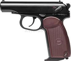 Пистолет пневм. SAS Makarov Blowback, 4.5 мм