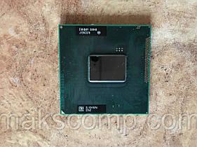 Процесор Intel Core i5-2410M 3M 2,9GHz SR04B G2/rPGA988B