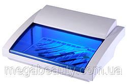 Ультрафиолетовый стерилизатор для маникюрного, парикмахерского и косметологического инструмент 9007