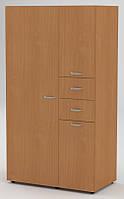 Шкаф 19 Гардероб (1110*617*2000Н)