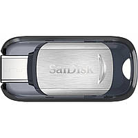 USB флеш накопитель SANDISK 16GB Ultra Type C USB 3.1 (SDCZ450-016G-G46)