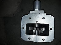 Коробка отбора мощности ЗИЛ-130 пневмо вкл самосвал