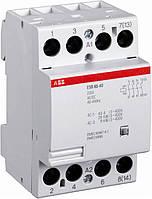 Контактор модульный ABB ESB 63-40, 230 В, 4НО