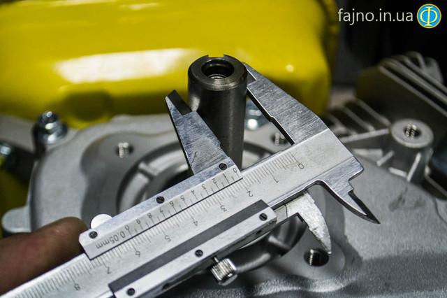 Бензиновый двигатель Кентавр ДВС-200 Б1 фото 5