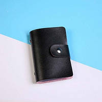 Кредитница Card Holder Black