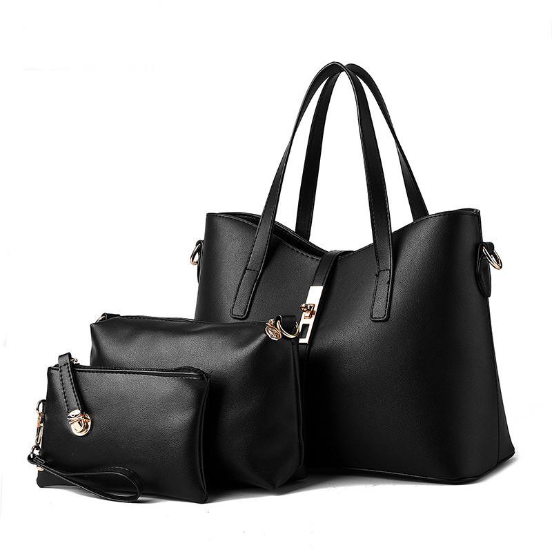 299243cc91ae Женский набор сумок AL-6541-10: продажа, цена в Киеве. женские ...